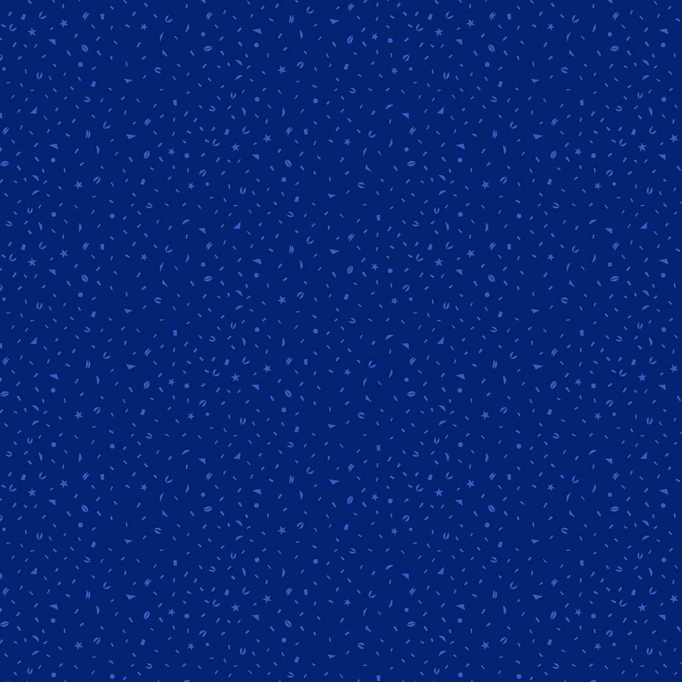 Confetti Navy from the Tropical Jammin' collection by Figo Fabrics, 100% cotton fabric