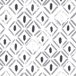 Stamp-Diamond-White-Dear-Stella-Black-and-White-Fabric